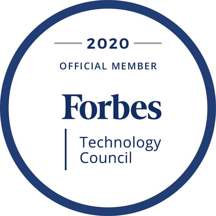 2020 Official Member Forbes Technology Council